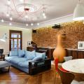 Светильники в стиле лофт (60+ фото): обзор самых стильных решений для современного интерьера фото