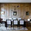 Панели буазери: 100+ идей для создания утонченного дизайна во французском стиле фото