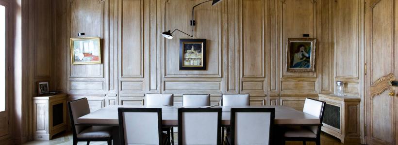 Панели буазери: 100+ идей для создания утонченного дизайна во французском стиле