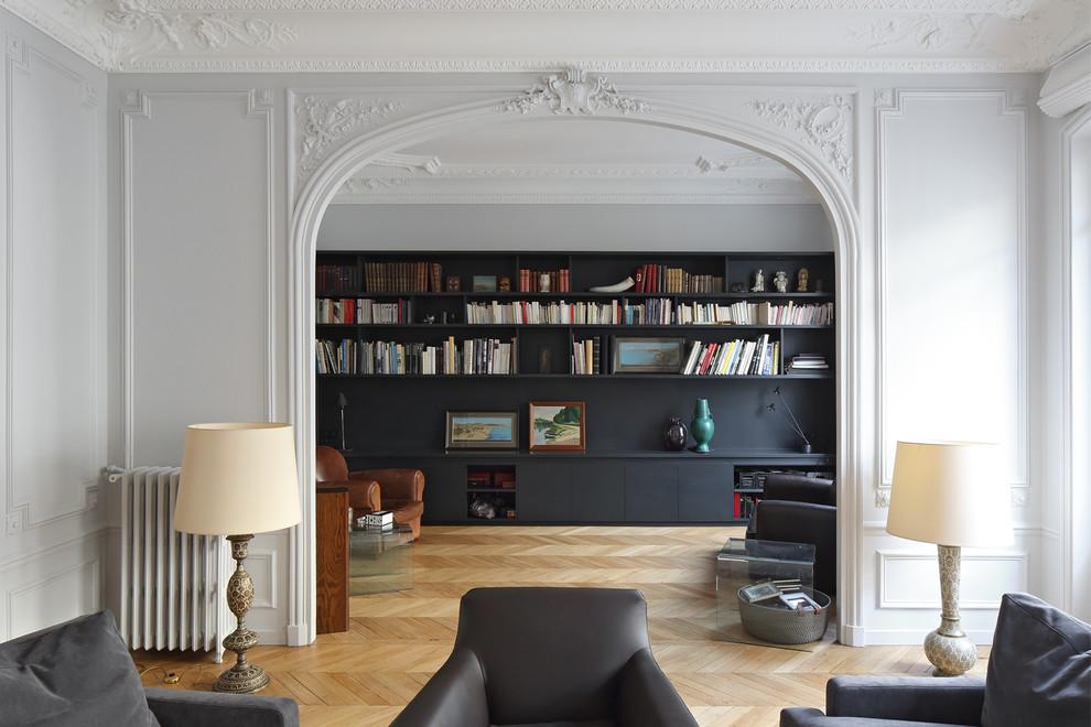 Панели Буазери 100 Идей Дизайна в Французском Стиле