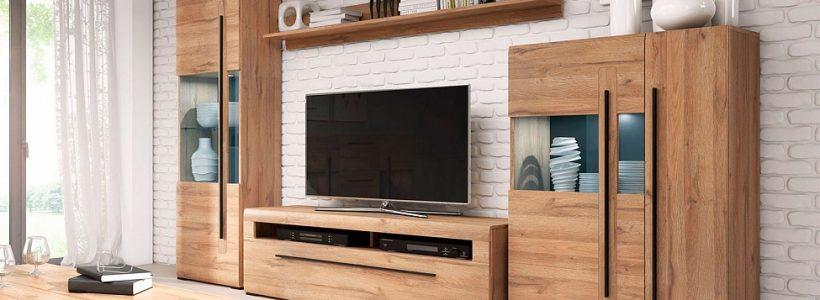 Стенки в гостиную: как подобрать подходящий вариант для своего дома?