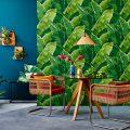 Дух экзотики: тропический дизайн в интерьере фото