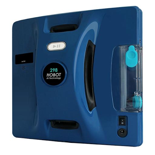 Hobot 298 Ultrasonic