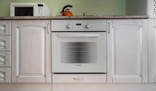 Выбор кухонной техники под дизайн интерьера
